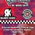Ska Party en Multiforo El Clandestino Domingo 11 de Mayo de 2014