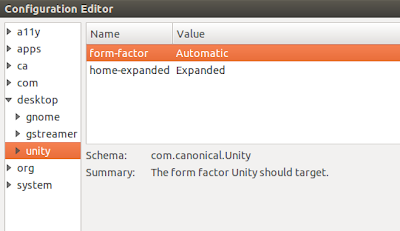 Enable Full Screen Dash in Ubuntu 11.10