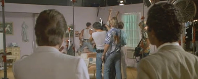 Miami Vice - Heart of Darkness / Cool Runnin'