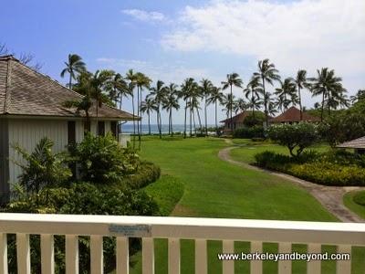 Kiahuna Plantation in Poipu, Kauai, Hawaii