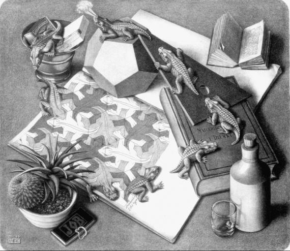 M.C. Escher - The Official Website