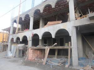 CONSTRUCCION DEL PALACIO MUNICIPAL EN LLATA