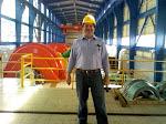 Consultoría de Valuación del Complejo Hidroeléctrico Río Macho, Costa Rica
