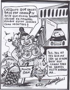 EL CARTON DE CHARLY