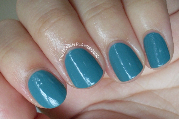 Sephora by OPI Ocean Love Potion