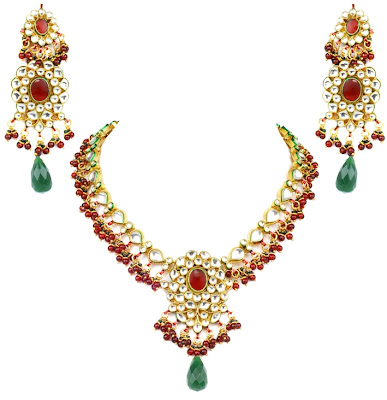 indian-wedding-jewellery imagesoflove