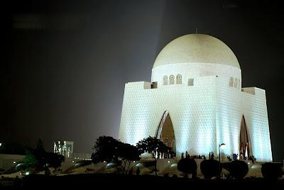 Karachi, Pakistan Mazare Quaid