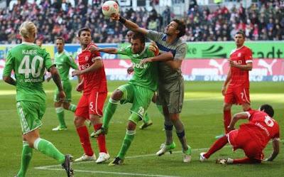 Werder Bremen vs Fortuna Düsseldorf