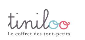 Parrainage Tiniloo: 1 box gratuite pour maman et bébé