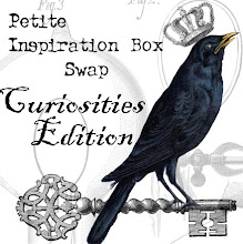 "Petite Inspiration Box Swap ""Curiosities Edition"""