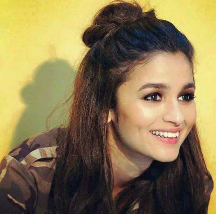 Best Alia Bhat hairstyles
