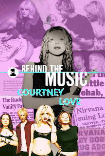 Coutney Love: Behind the Music