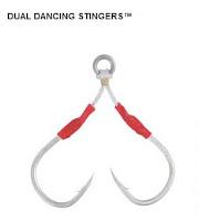 mata pancing owner dual dancing stingers
