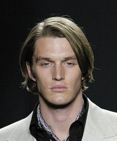 be stylish and beautiful men's hairstyle trends 2012