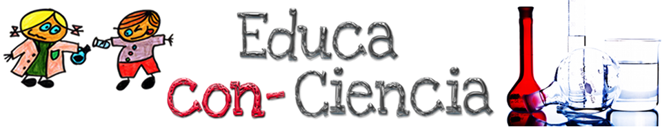 EDUCA CON-CIENCIA
