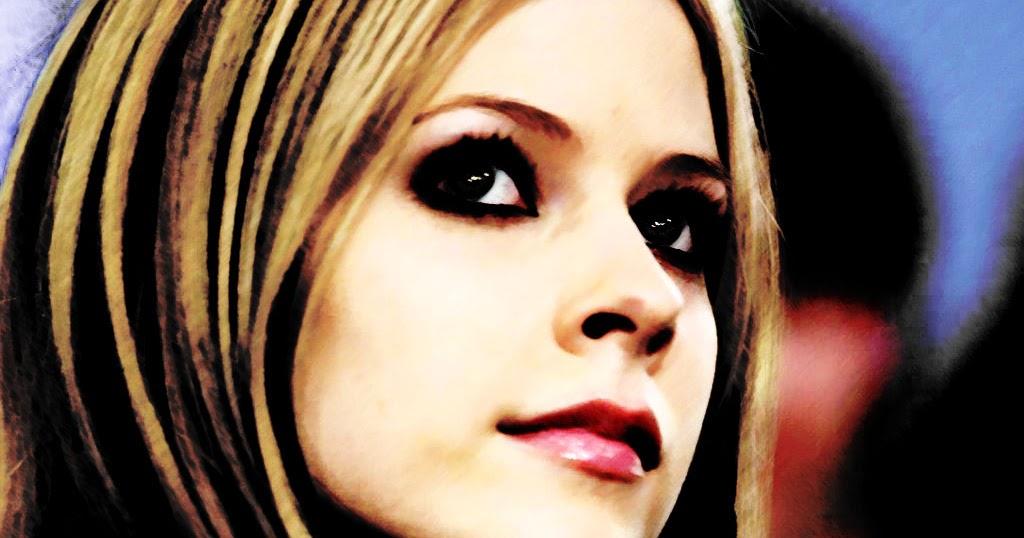 Its All About Celebrit... Avril Lavigne