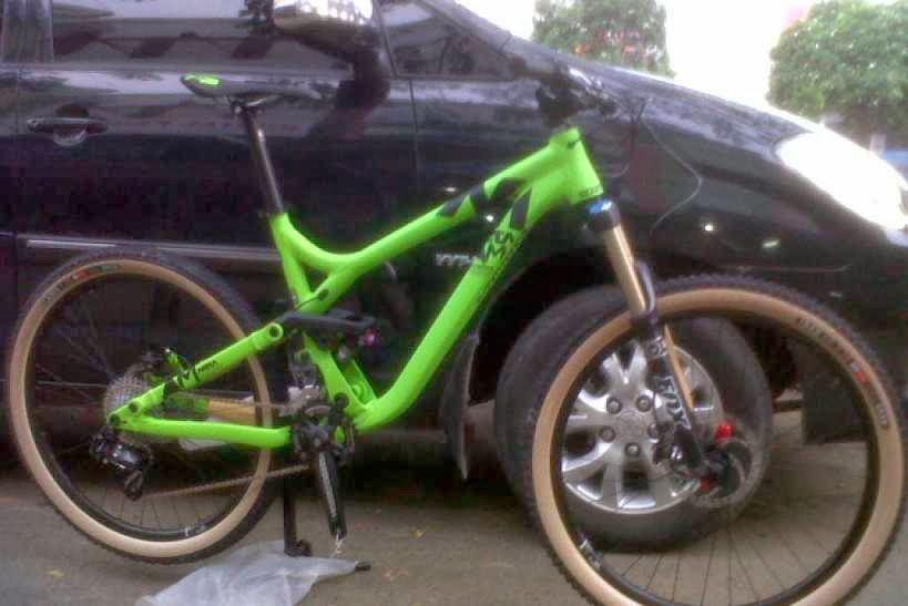 commencal meta am2 2013