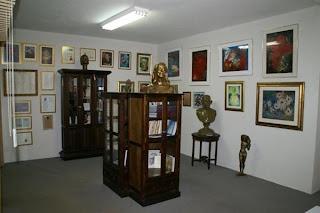 Museu Municipal Histórico