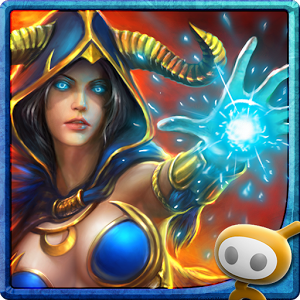 ETERNITY WARRIORS 3 MOD APK + DATA Unlimited Money