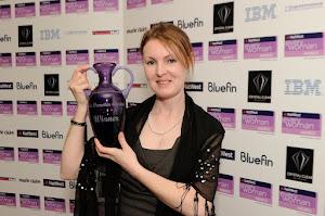 Elly wins National Award