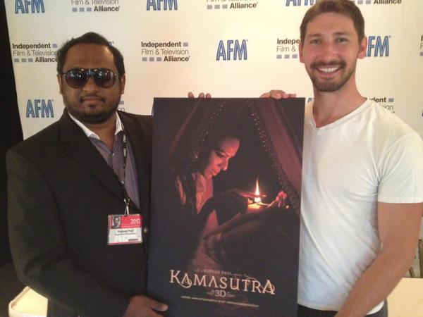 Sherlyn Chopra Kamasutra 3D Launch Hot photos