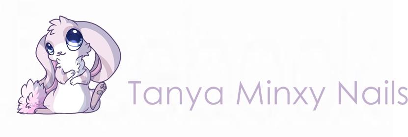 Tanya Minxy Nails