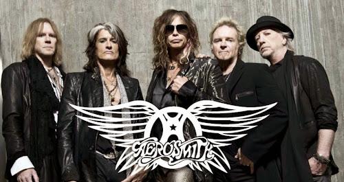 Aerosmith - Discografia completa
