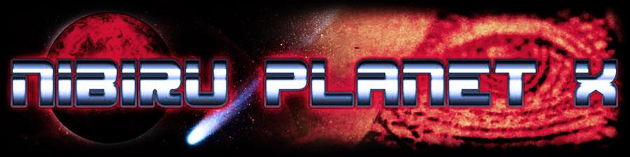 ++災難源頭-第十行星Planet X ++