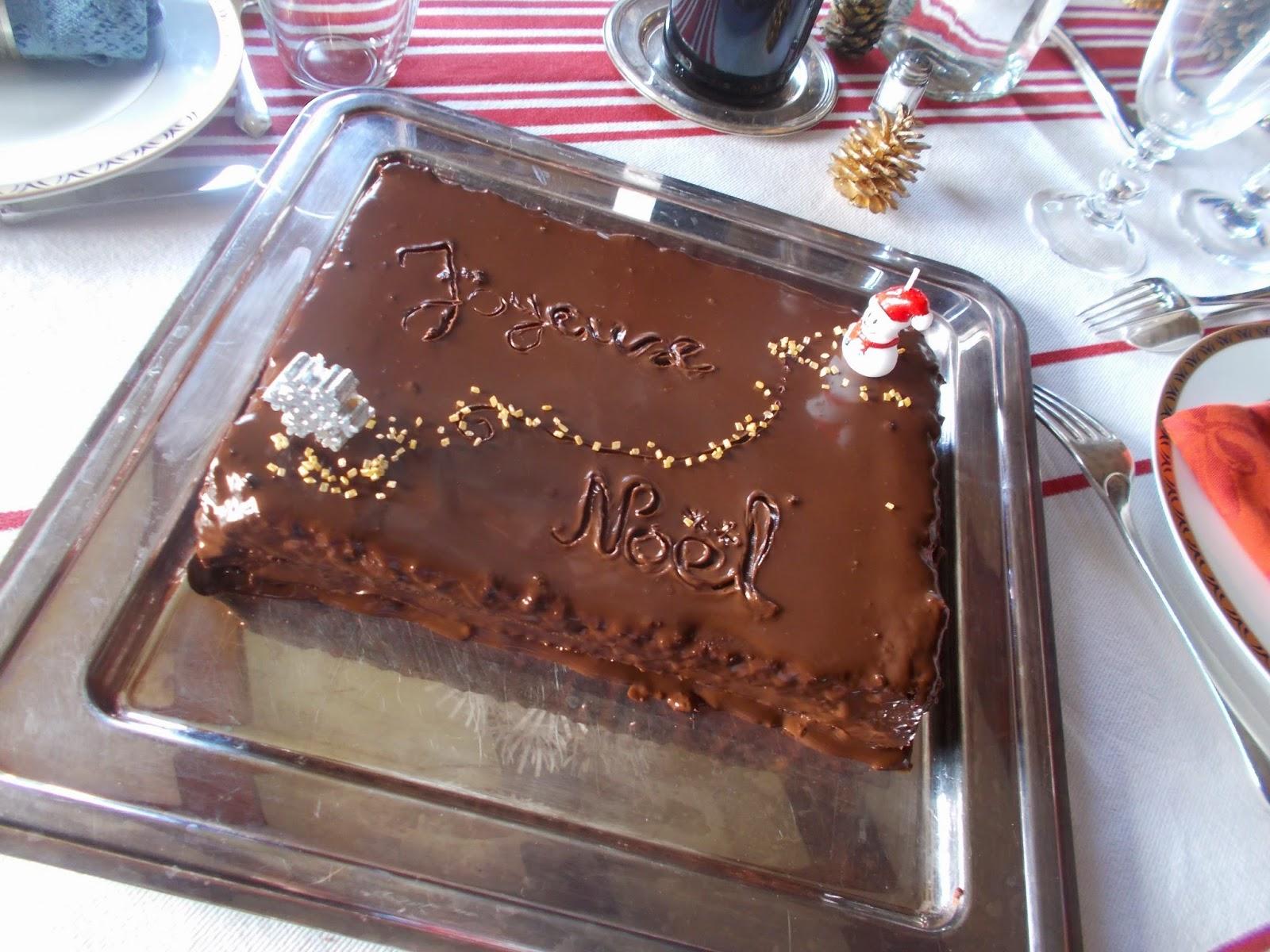 Gateau chocolat noisette, ou chocolat noix de coco, ou chocolat amande