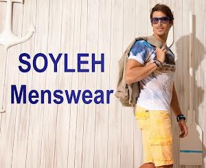 SOYLEH MENSWEAR