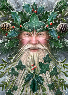 yule traditions and symbols