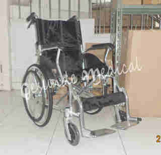 kursi roda belakang murah