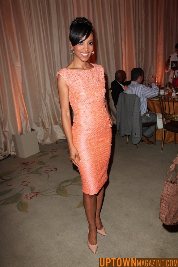 Top 5 Looks: Black Women in Hollywood Luncheon ...