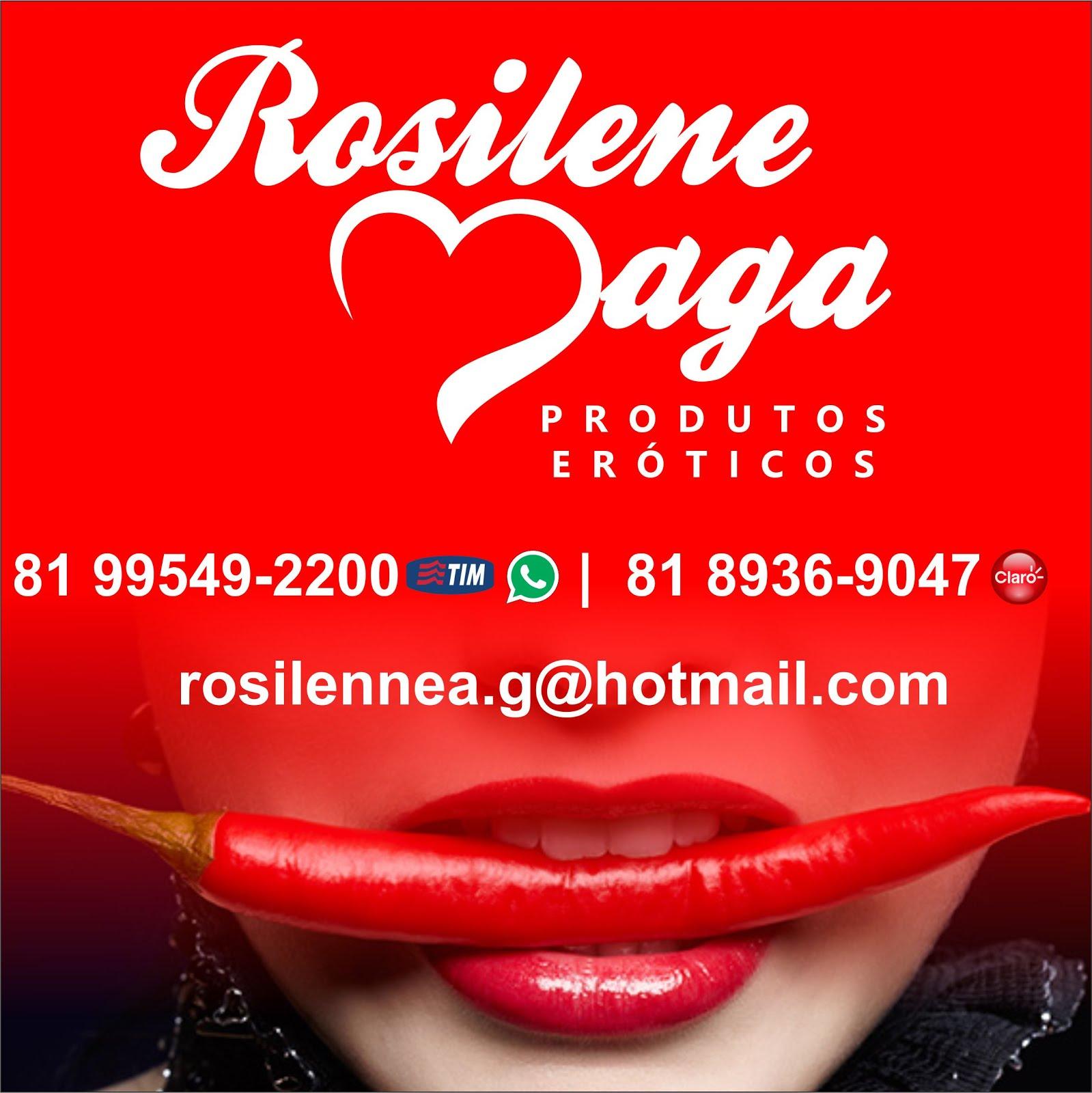Publicidade - Rosilene Maga Produtos Eróticos