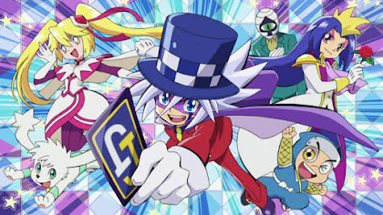 Kaitou Joker Episódio 33, Kaitou Joker 33, Kaitou Joker Ep 33, Kaitou Joker Episode 33, Kaitou Joker Anime Episode 33, Assistir Kaitou Joker Episódio 33, Assistir Kaitou Joker Ep 33, Kaitou Joker - Episódio 33