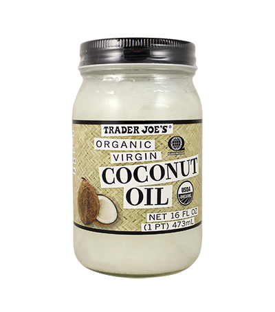 Honey Kaho'ohanohano, Honeygirl's World, beauty blog, First Look Fridays, interview, Trader Joe's Organic Virgin Coconut Oil