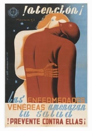 enfermedades de las prostitutas prostitutas guerra civil española