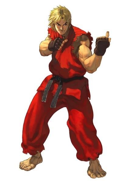 ToP Fantastic Ken