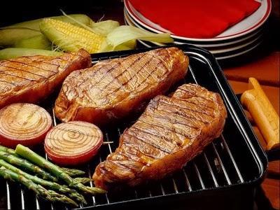 Секреты приготовления здоровой пищи: барбекю без вреда(2)