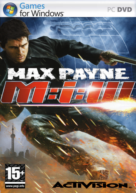 Free download pc games max payne mission impossible 3