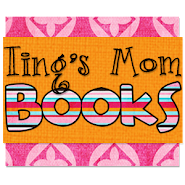 #TingsMomBooks