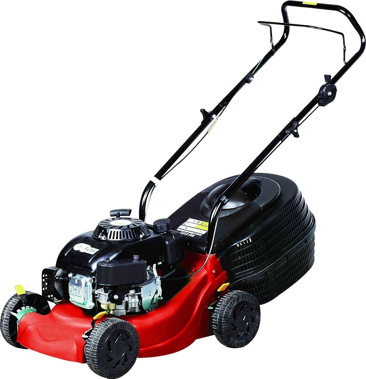 Arnold a kahara ltd for Lawn mower cutting grass