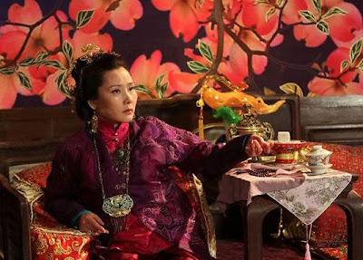 Phim Quốc Sắc Thiên Hương - Spell Of Fragrance [Vietsub] Online