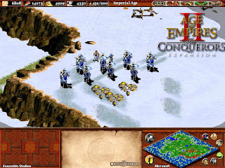 Age of Empires 2  Free Download