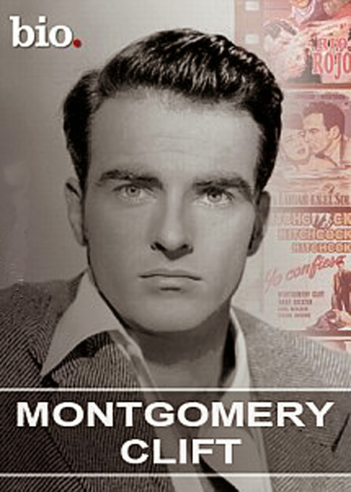 Montgomery Clift - The Hidden Star (2008)