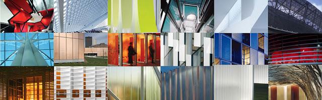 Architecture Materials5