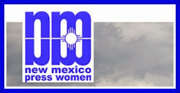 2015 Award Winner - NM Press Women