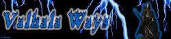 Valhala Ways