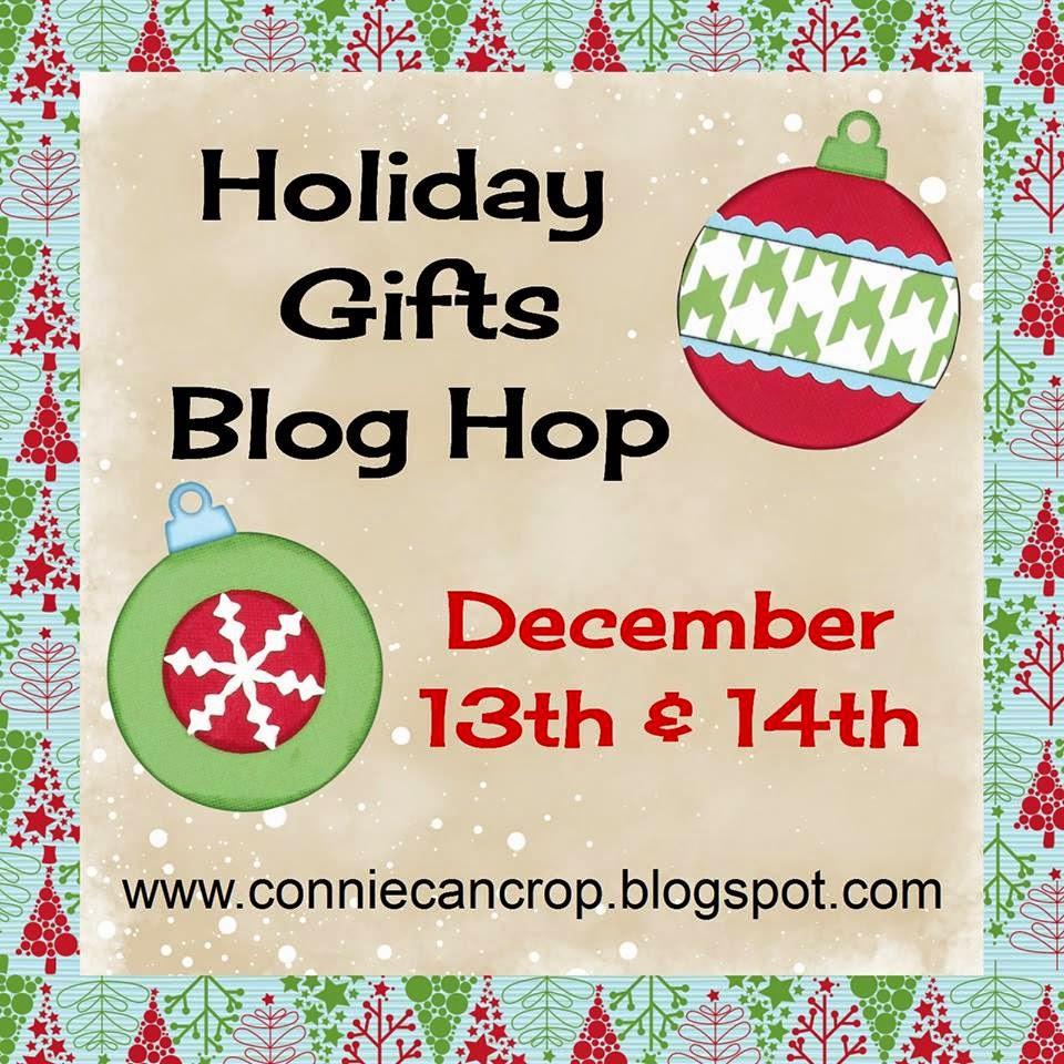 Holiday Gifts Blog Hop