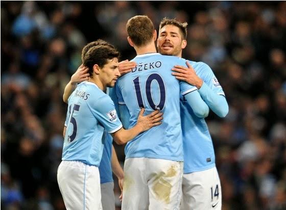 Prediksi Manchester City vs Southampton � Liga Inggris 5 April 2014